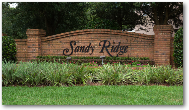 Search Sandy Ridge Properties - Frontline Florida Realty Inc.